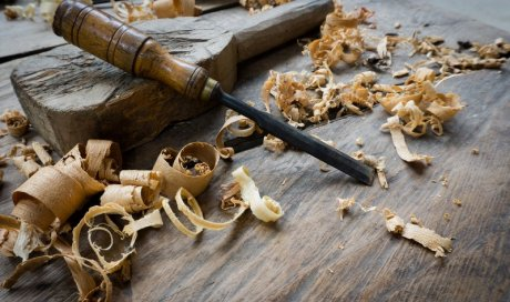 Le Parchemin du Bois Clermont-Ferrand - Entreprise de rénovation et création de menuiserie bois