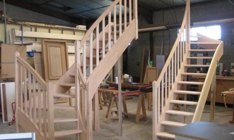 Le Parchemin du Bois Clermont-Ferrand - Entreprise d'aménagement extérieur et intérieur bois